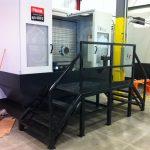 Laminar Workflow - Laser Marking - Custom Stairs & Steps