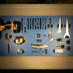 Laminar Workflow - Custom Toolbox Insert